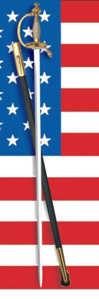 US Army NCO Presentation Sword