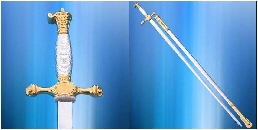 Academy Sword