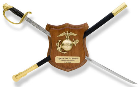 Sword Shield Display Cherry