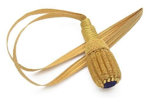 Navy & USCG Sword Knot